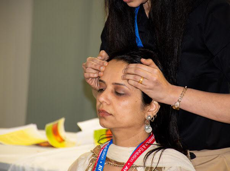 AYUSH International Ayurveda Conference, Melbourne 2018